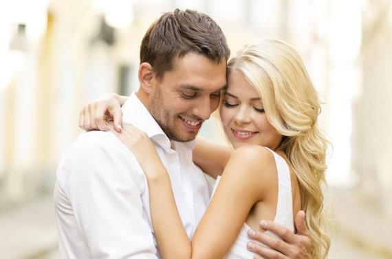 мужчина за которого выходят замуж женщины