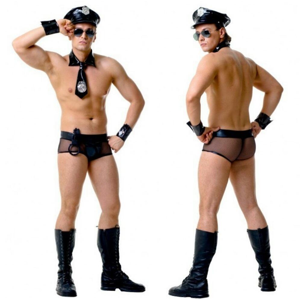 Надень эротический костюм