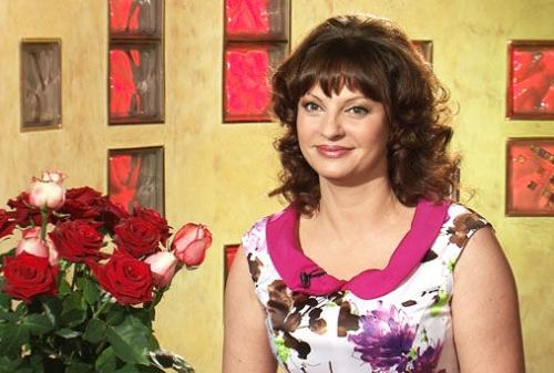 Психолог Наталья Толстая