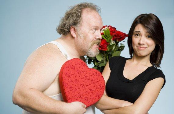 почему не складываются отношения с мужчинами