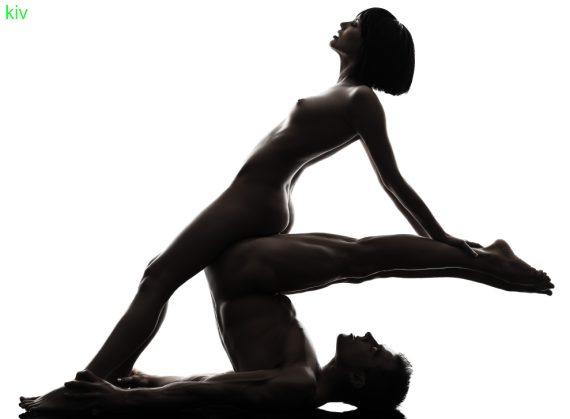 Необичние пози для секса