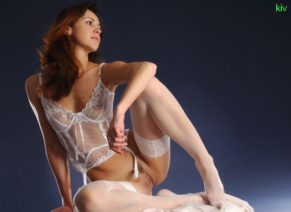 сексуальное белье - уверенность женщины в себе