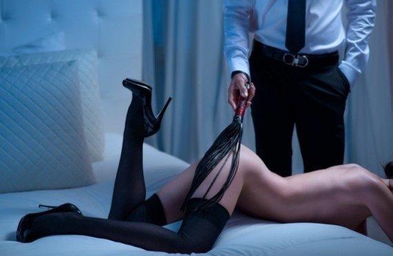 обмен сексуальными фантазиями