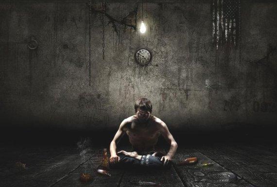 одиночество губительно