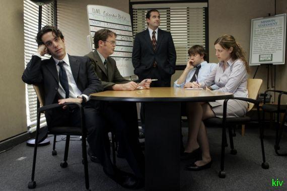офисная жизнь - негласные правила