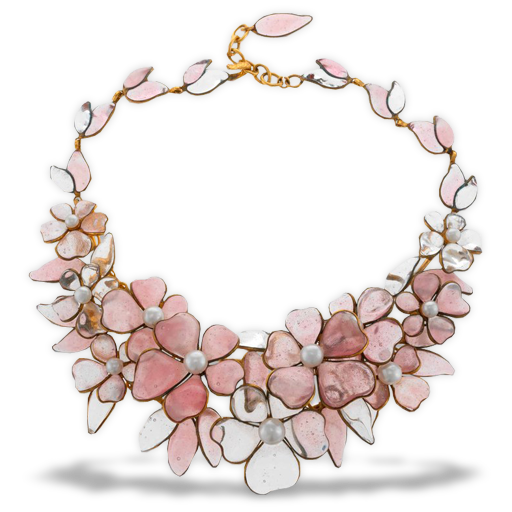 украшения и характер - ожерелье
