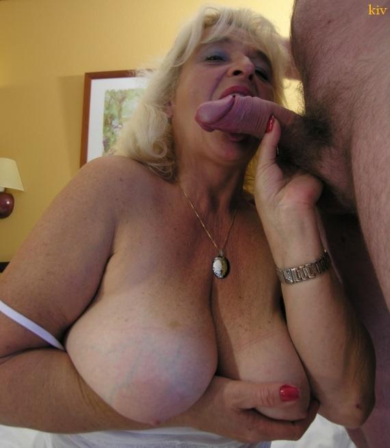 oral sex elderly