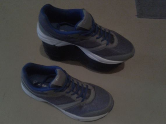моя самодельная ортопедическая обувь