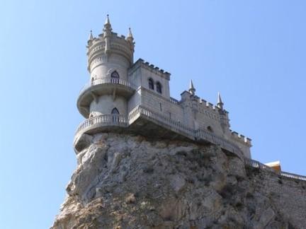 5 причин отдохнуть летом в Крыму