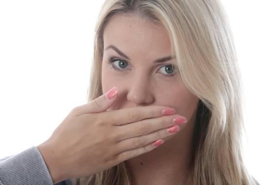 Причины проблем с минетом у женщин