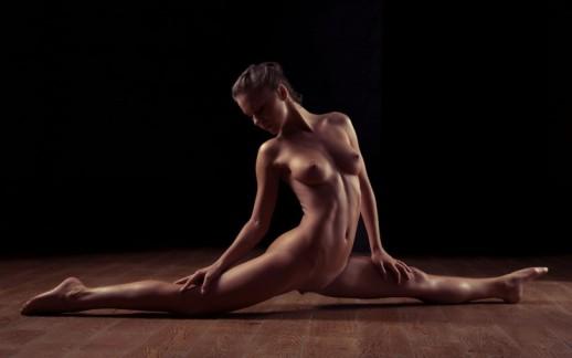 голые спортсменки 2015