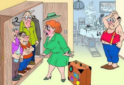 анекдоты-разное 6