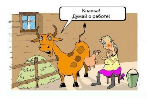свежие анекдоты 11