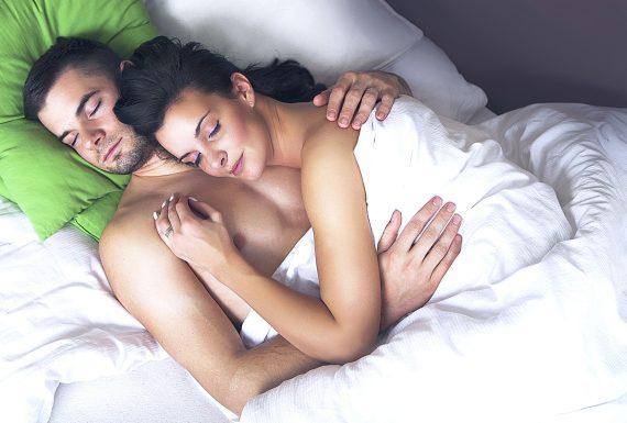 почему секс должен быть регулярным