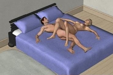 позы секса для беременных женщин-14