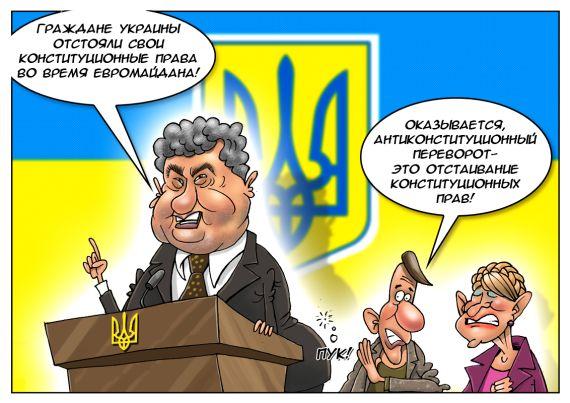 права украины