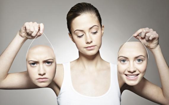 правильная психология зрелой женщины