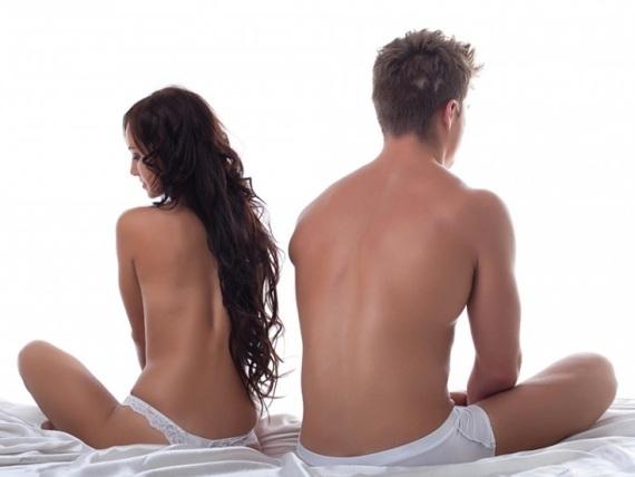 привередливы ли мужчины в сексе