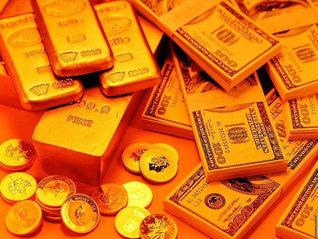 10 способов привлечь богатство