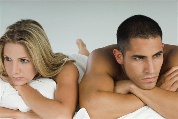 редкий секс мужчины и женщины
