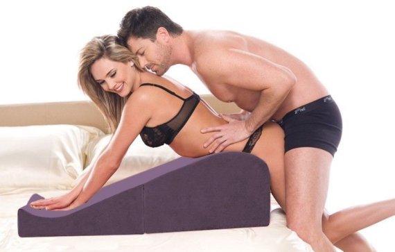 самые лучшие позы секса для зачатия ребенка