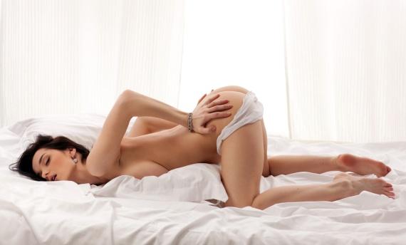 Самые развратные сексуальные фотографии