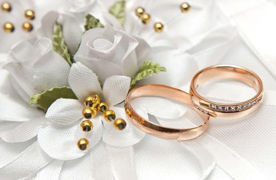 самые сильные свадебные обереги