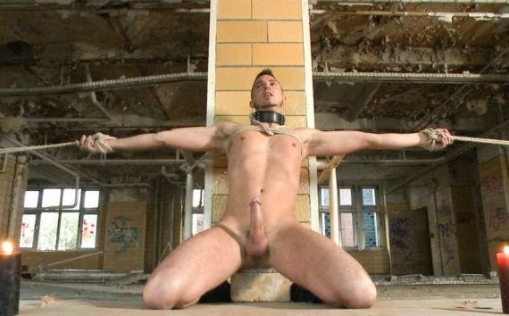 Секс БДСМ мужчина