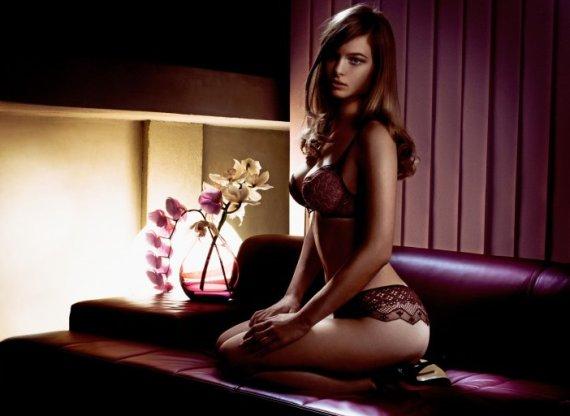 секс фото - женщина загадка