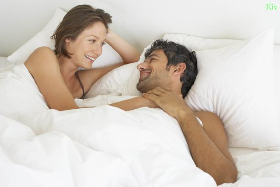 секс не главное