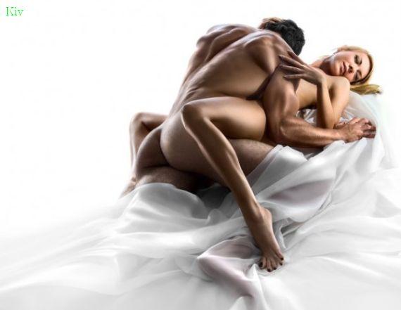 сексе с женой - правильный секс