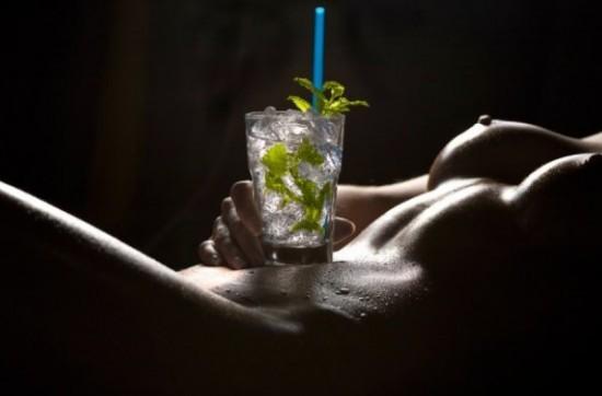 эротические напитки