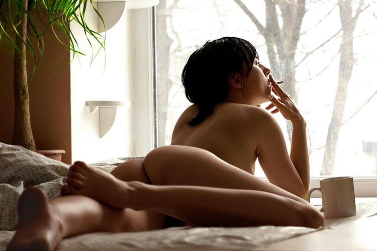 сексуальные комплексы