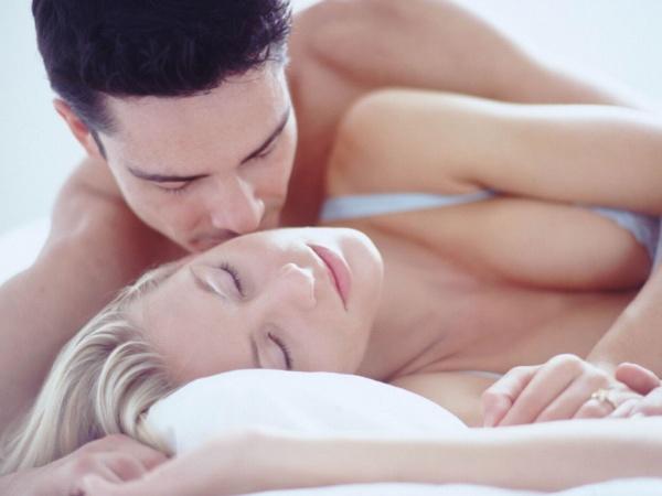 сексуальное планирование секс по расписанию