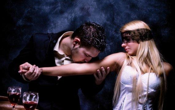сексуальные фантазии и способы воплощения