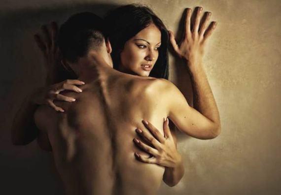 сексуальные отношения - перезагрузка