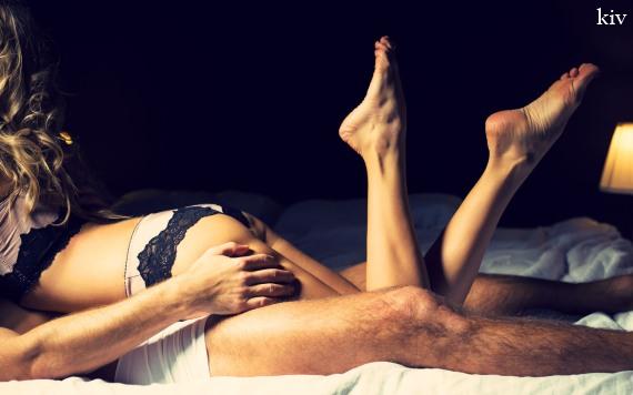 секс релакс для мужчины