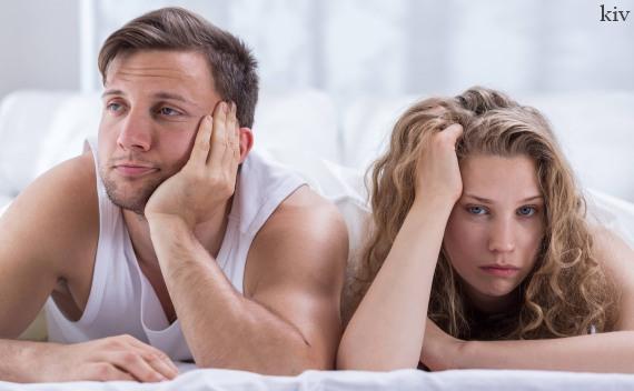 сексуальная рутина и будничность