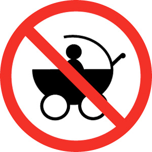 жена не хочет иметь ребенка