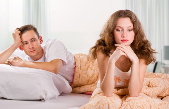 сложность сексуальных отношений