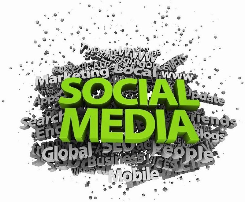 продвижение сайта социальными сетями