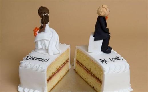 страх брака