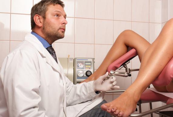 страх консультации гинеколога