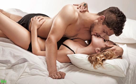 cуществует ли идеальный секс