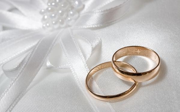 Свадебные приметы - счастливая жизнь