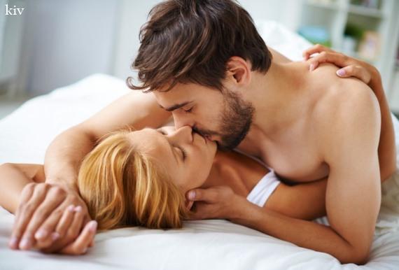 не торопись в сексе