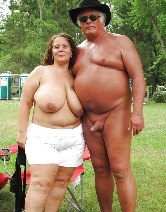 толстые голые мужчины - фото 145