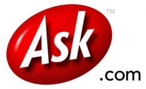 как удалить поиск ask.com