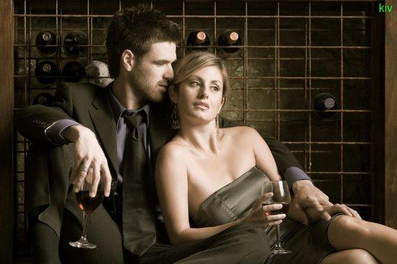 Удовлетворение женщины - Обязанность мужчины