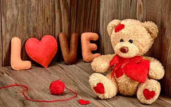 видео урок - тема любви